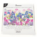 Johnsons Designer Garden Collection - Fragrant & Cut Flowers