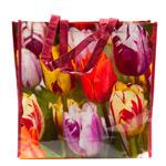 Javado Shopping Bag - Tulips Flaming Beauty Mix  50 Bulbs