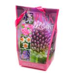 Javado Elegant Pink - 75 bulbs