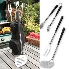 Brundle Ultimate BBQ Golf Bag