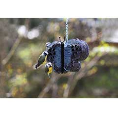 Chapelwood Fun Bird Feeder - Butterfly