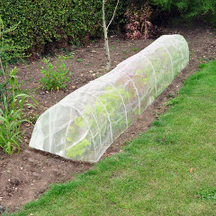 Kingfisher Fleece Grow Tunnel
