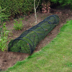 Kingfisher Net Grow Tunnel