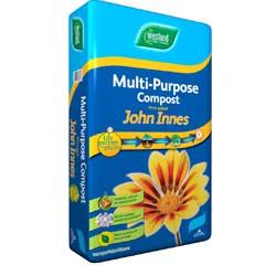 Westland Multi Purpose Compost with John Innes 10 Litres
