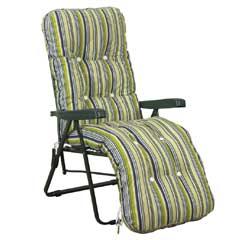 Glendale Stripe Relaxer