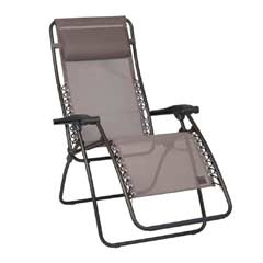 Lafuma RSXA Recliner - Brown