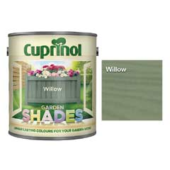 Cuprinol Garden Shades 1 Litre -  Willow
