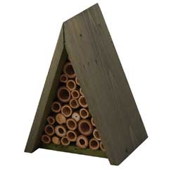 Chapelwood FSC Wooden Bee House
