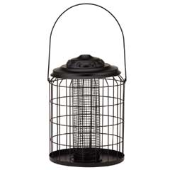Chapelwood Anti-Squirrel Peanut Feeder 11in