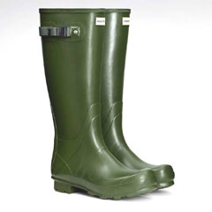 Wellies and Clogs