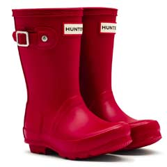 Hunter Original Kids Wellies  Sizes 12 - 4