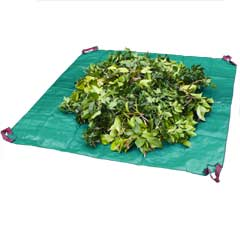 Greenfingers Garden Polythene Sheets
