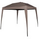 Pop Up Gazebo � 2.35 x 2.35m Taupe