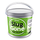 Vitax Slug Gone wool pellets - 10 litres