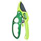 Gardeners Mate Ratchet Secateurs - 21cm