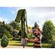 SupaGarden Giant Parasol Cover - 190cm Height
