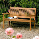 Rowlinson FSC Willington Bench