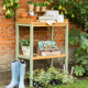 Norfolk Verdi Potting Table